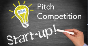 TechLAB startup Pitch